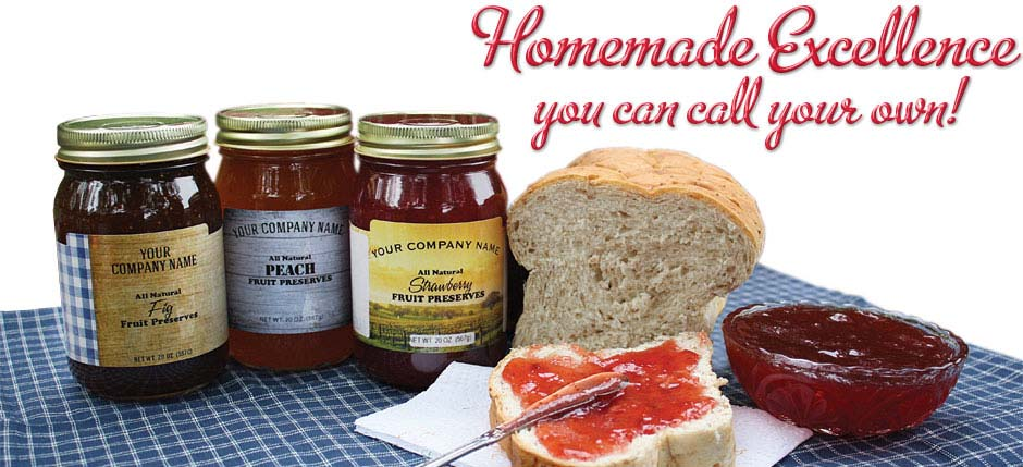 Spring Creek Foods, Homemade Excellence you can call your own