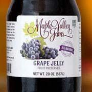 Custom Jam Labels Spring Creek Foods